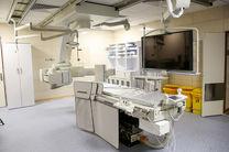 راه اندازی بیمارستان 280 تختخوابی شهید جلیل یاسوج طی سالجاری