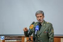 ایران هرگز تسلیم زیاده خواهی های جبهه استکبار نشده و نخواهد شد