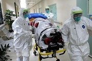 فوت 8 بیمار کرونایی طی 24 ساعت گذشته