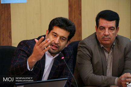بازدید خبرنگاران اصفهانی از شهرستان گلپایگان