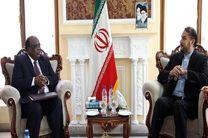مقاومت ملت و رهبران ایران و زیمبابوه دربرابرقدرتهای زورگو الگویی برای آزادی خواهی است