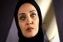 حضور رویا نونهالی و پانته آ بهرام در سریال ملکه گدایان