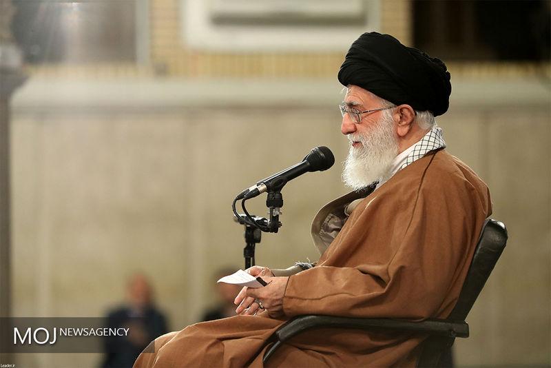 بیانات منتشر نشده رهبر انقلاب درباره فتنه ۸۸