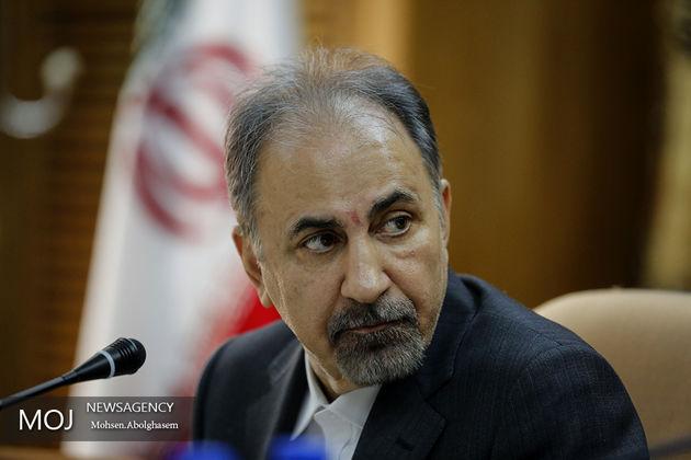 متن استعفای شهردار تهران به دست محسن هاشمی رسید