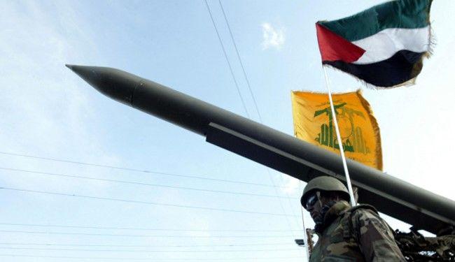 بردهای موشکهای حزبالله، دیمونا را پاشنه آشیل اسرائیل کرده است
