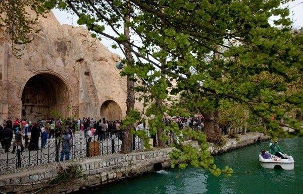 بسترهای گردشگری نوشهر باید توسعه یابد