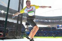 هارتینگ خواستار استعفای توماس باخ شد/ المپیک با او میمیرد