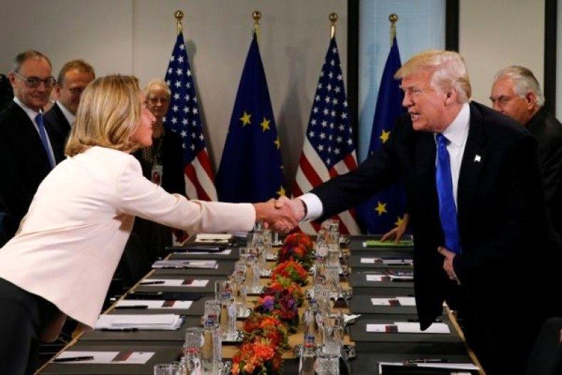 دیگر امیدی به اروپایی ها نداریم/ ایران یک گام هم عقب نمی نشیند