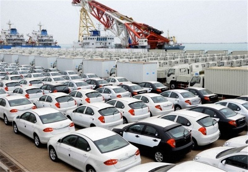 تخلفاتی در ثبت سفارش 6 هزار خودرو صورت گرفته است