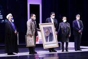 اختتامیه سی و نهمین جشنواره تئاتر فجر برگزار شد+اسامی برگزیدگان