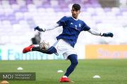 بیرانوند نامزد مرد سال فوتبال آسیا ۲۰۲۰ شد