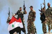 ارتش سوریه، تسلیحات آمریکایی تروریست ها را توقیف کرد