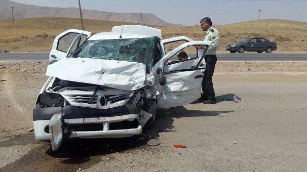 18 نفر در حوادث رانندگی جاده ای جنوب استان جان باختند