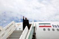 روحانی 26 بهمن به هند می رود