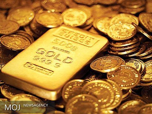 سیر نزولی قیمت طلای جهانی ادامه یافت