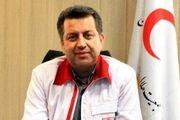 پیام تبریک مدیرعامل جمعیت هلال احمر استان یزدبه مناسبت روز پزشک
