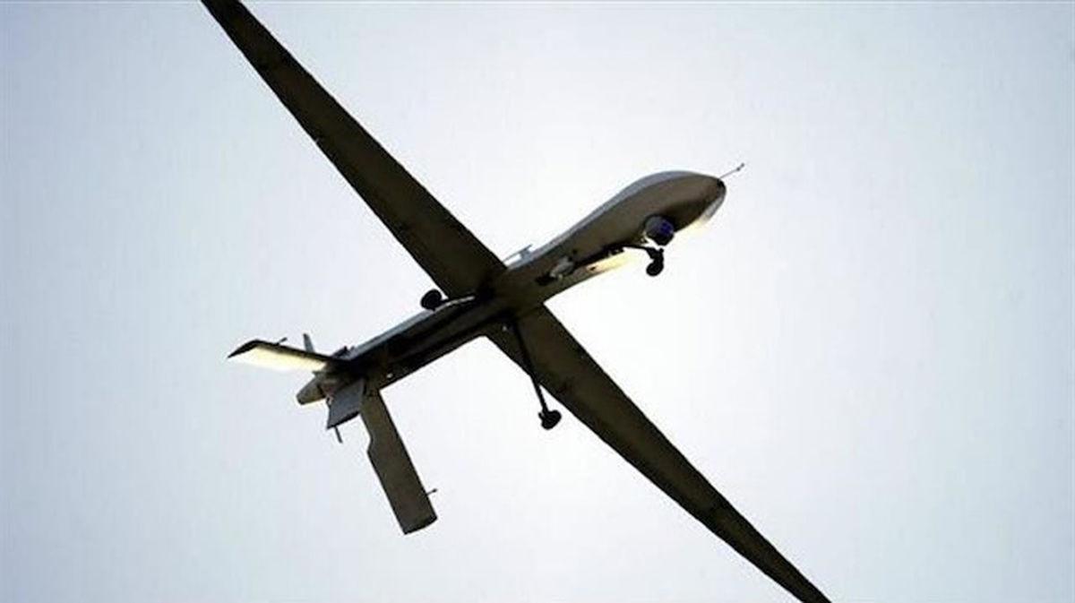 پرواز هواپیمای جاسوسی آمریکا بر فراز شبه جزیره کره