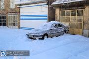 آماده سازی ستادهای های برف روبی شمال تهران برای فصل سرما