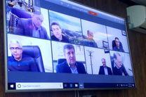 تشکیل جلسه مدیریت بحران برای بررسی حوادث احتمالی