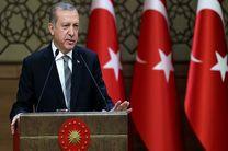 اردوغان: کشتار سربرنیستا یکی از شرام آورترین حوادث تاریخ بشریت است