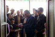 افتتاح 41 واحد مسکن مددجویی در رضوانشهر