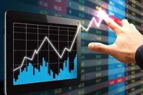 رشد شاخص بورس در جریان معاملات امروز ۷ تیر ۹۹