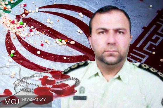 برادر شهید: جابر بیرانوند در راه امنیت مردم لرستان به شهادت رسید