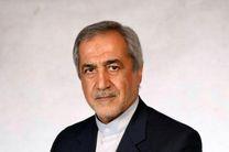 حذف آلایندها در گرو ساماندهی صنایع / بازسازی میراث تاریخی، هویت بخشی به اصفهان است