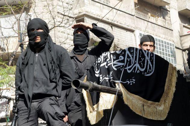 جبهه النصره آماده حمله به غرب می شود