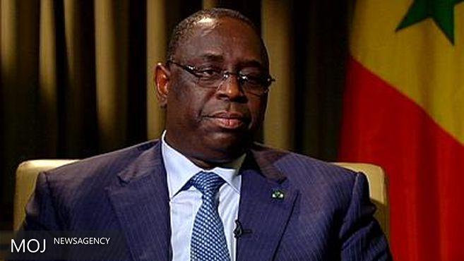 سنگال خواستار توجه بیشتر چین به قاره آفریقا شد