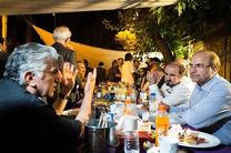 «قالیباف» افطاری دادن در شهرداری تهران را ممنوع کرد
