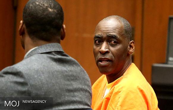 ۴۰ سال حبس برای بازیگر آمریکایی