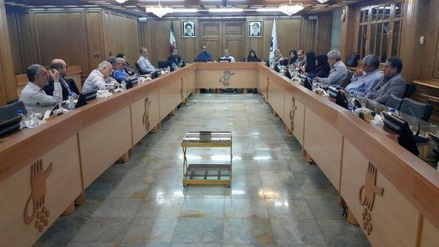تشکیل جلسه منتخبان شورای پنجم برای انتخاب 7 کاندیدای شهرداری تهران