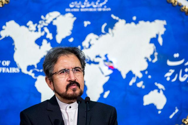 قاسمی: حکم دادگاه کانادا علیه ایران مغایر با اصول بدیهی حقوق بینالملل است