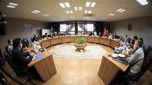 نمایندگان مجلس شورای اسلامی از فولاد مبارکه به عنوان سرمایۀ ملی حمایت می کنند