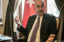 وزیر امور خارجه ترکیه فردا (شنبه) به آلمان سفر میکند/باید از دیپلماسی بلندگو خودداری کرد