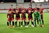 برنامه بازی های شهرخودرو در لیگ قهرمانان آسیا مشخص شد