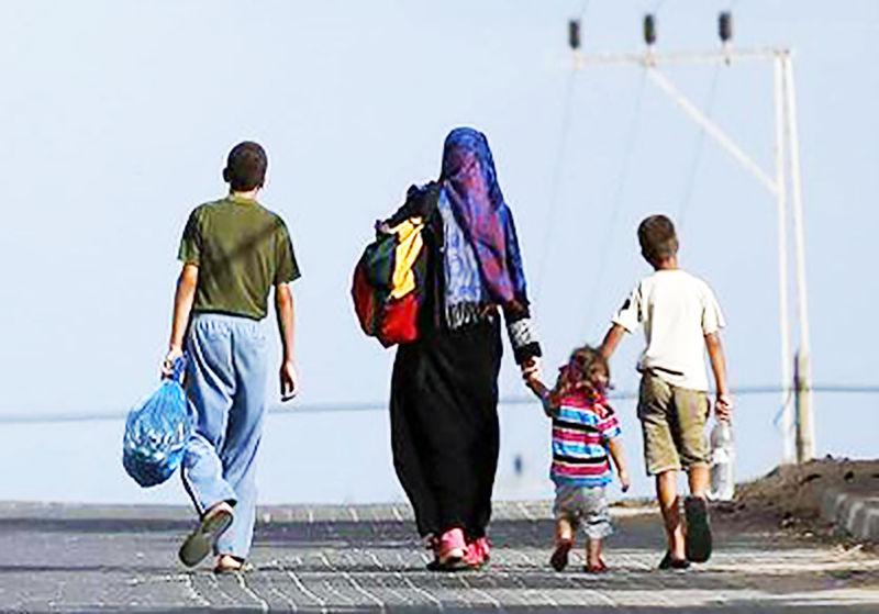 آرزوی رفاه بیشتر انگیزه اصلی انسان ها برای مهاجرت است