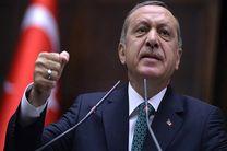 بهانه تازه برای تنش روابط میان آلمان و ترکیه کدام است