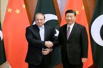 امضای قراردادهای ۵۰۰ میلیون دلاری میان چین و پاکستان