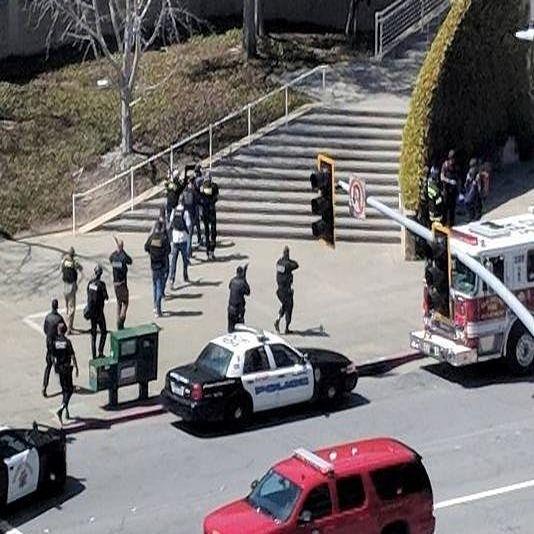 نسیم اقدم عامل تیراندازی در ساختمان یوتیوب/انگیزه تیراندازی مشخص نیست