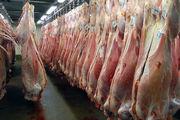 توقف فروش اینترنتی گوشت یخ زده