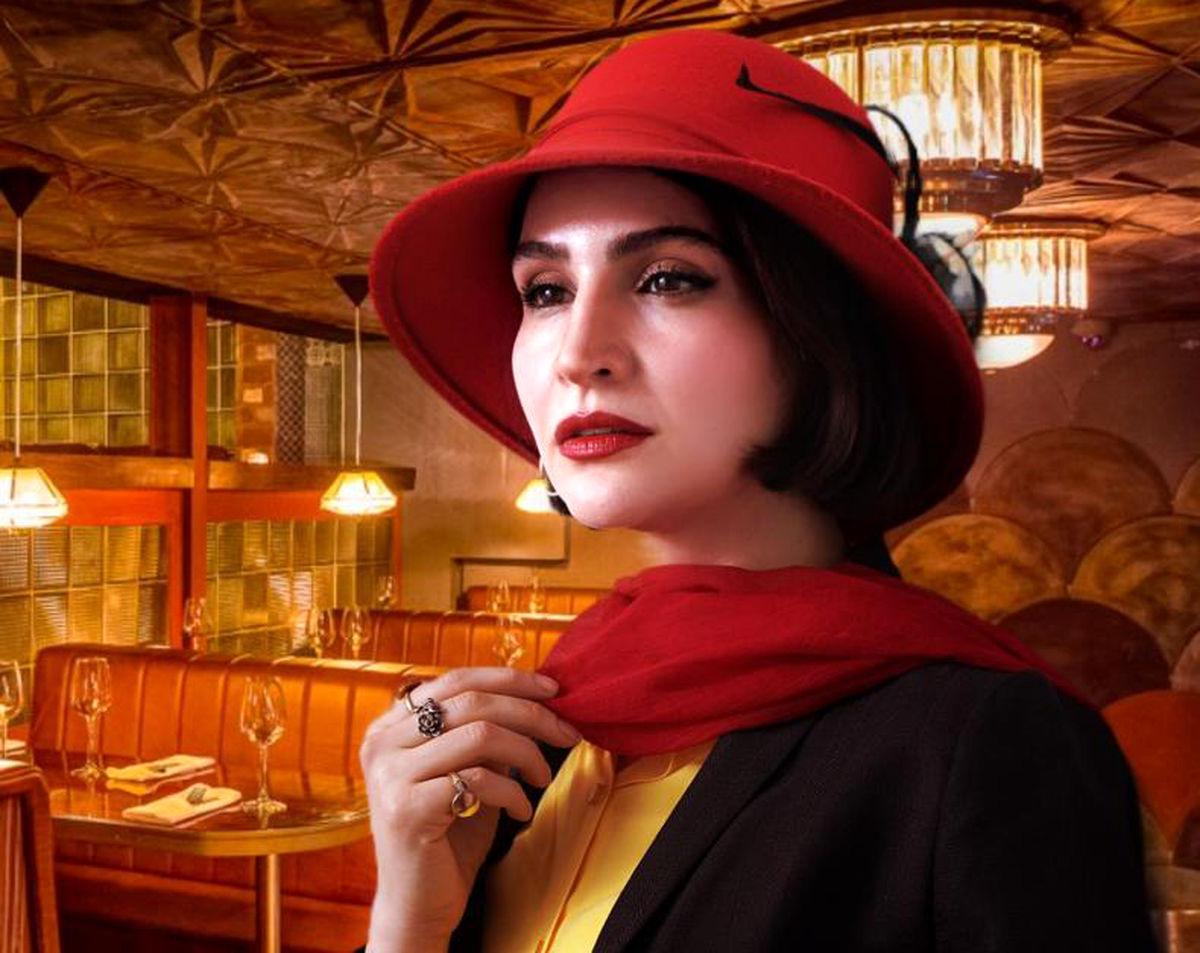نورا هاشمی بازیگر نمایش «بانوی محبوب من» شد