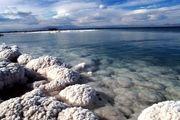 عملیات احیای دریاچه ارومیه ادامه دارد