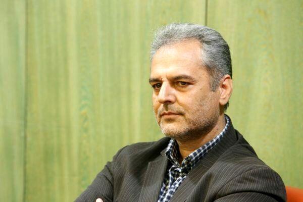 کاظم خاوازی به عنوان وزیر پیشنهادی جهاد کشاورزی به مجلس معرفی شد