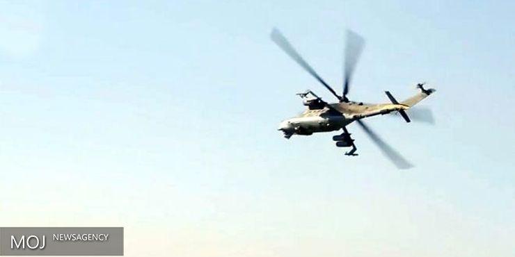 نبردهای مرگبار عناصر گروه های تروریستی در حومه دیرالزور سوریه