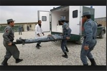 10 نیروی امنیتی افغان در هلمند کشته شدند