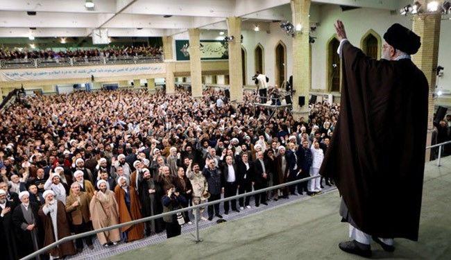 400 نفر از هرمزگانی ها به دیدار رهبر معظم انقلاب میروند