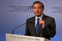 ابراز امیدواری چین به ازسرگیری مذاکرات شش جانبه با کره شمالی