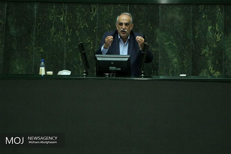 وزیر اقتصاد روحانی هم عزل شد